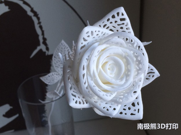 3D打印市场规模扩大 桌面级3D打印机极具潜力