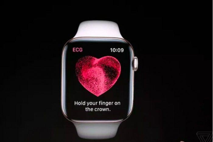 Apple  Watch  Series  4获FDA许可意味着什么?