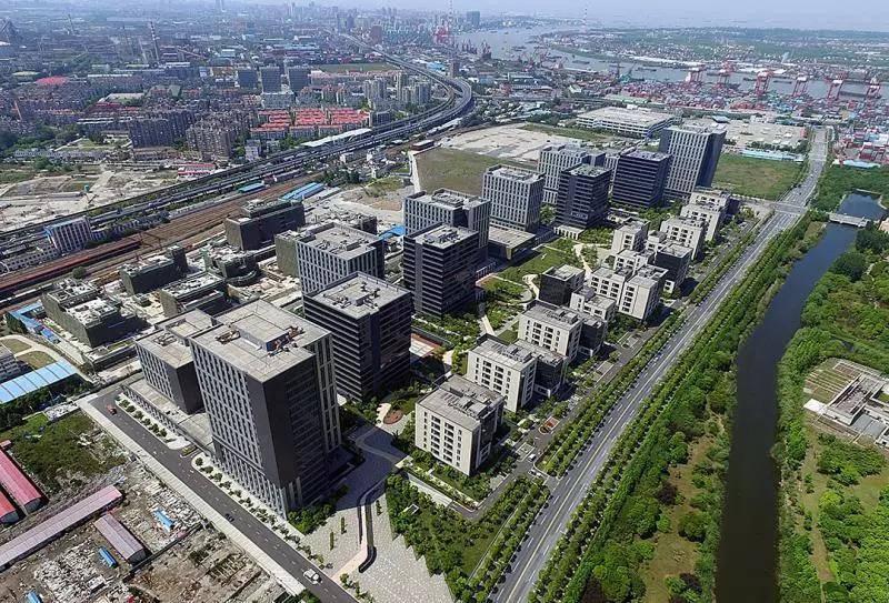 北上深杭,中国区块链的未来