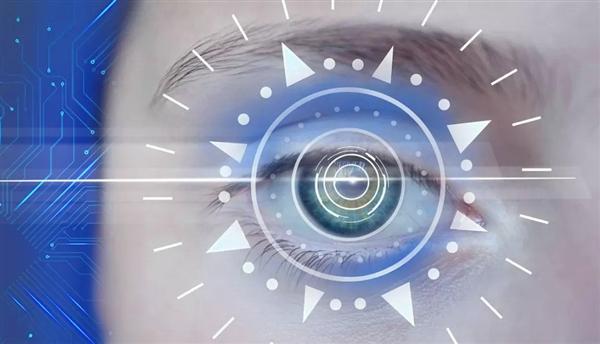 全球首款虹膜识别芯片!虹识技术乾芯QX8001成功流片