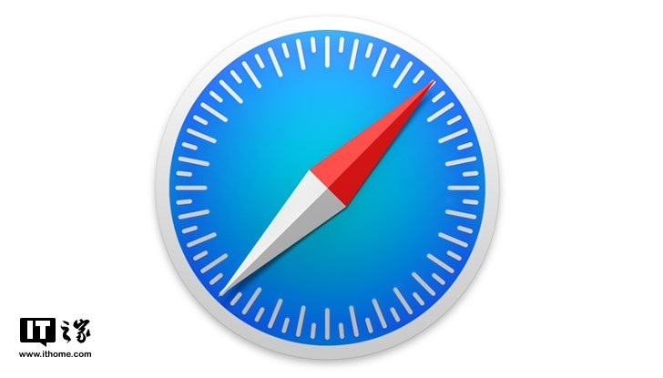 苹果发布Safari更新:提高安全性