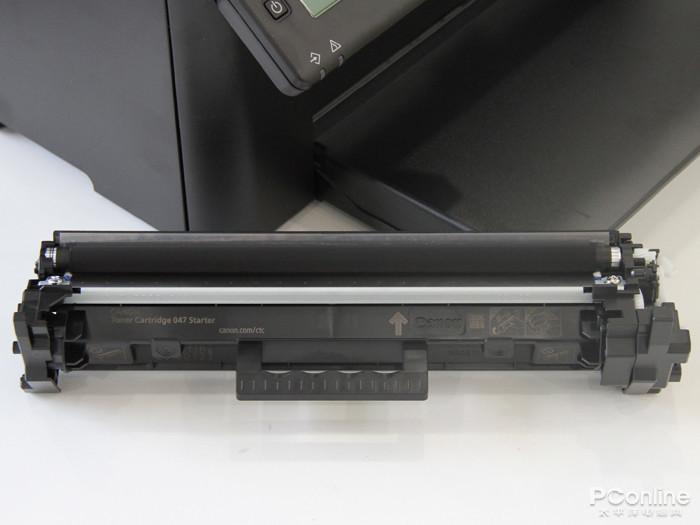 智慧需要改天换地 佳能黑白激光打印机LBP113w首测