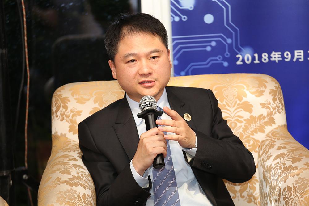 专访紫光展锐CEO曾学忠:明年将推全网通芯片 助力5G产业发展