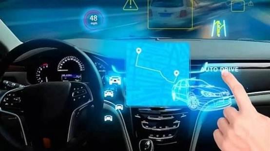 由技术供应商运维及路径规划 看自动化驾驶技术真实现状与走向