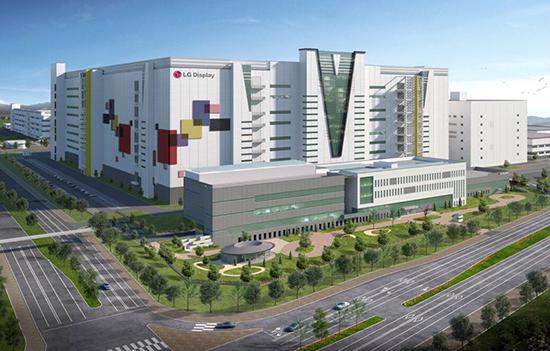 韩法院再次下令禁止OLED技术人员跳槽中国