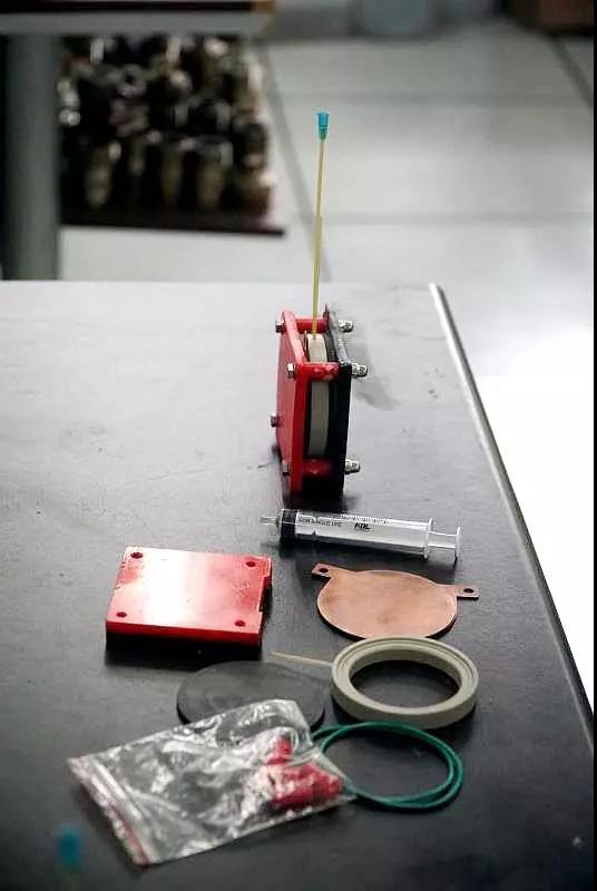 舍了液流架构 锌碘电池更可行了