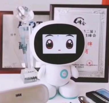 小萌智能教育机器人上市在即,多方调研广受业界赞誉