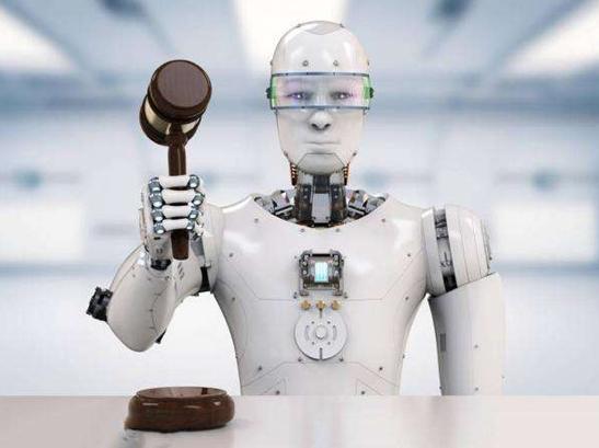 京东推出AI法律机器人 但机器人颠覆律师行业真那么容易吗?