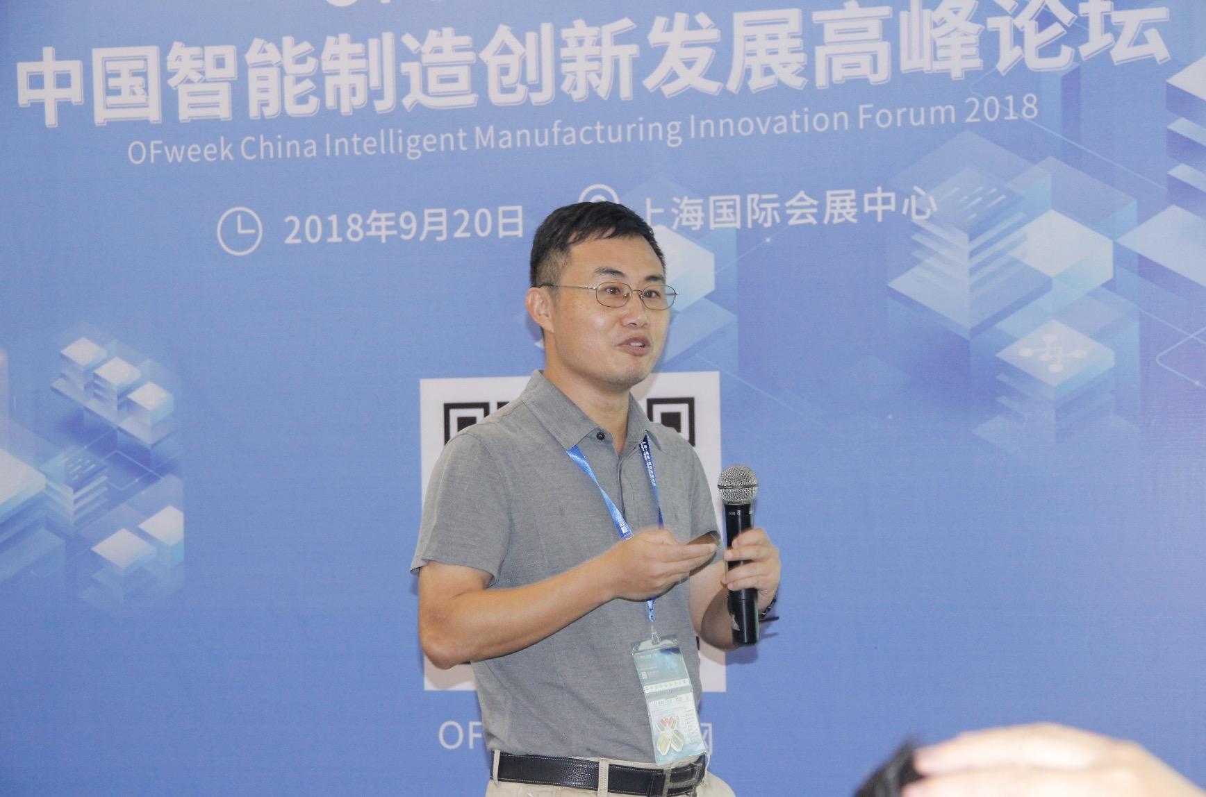 """华南理工大学刘亚俊:从""""芯""""出发,工艺控制器向智能升级"""