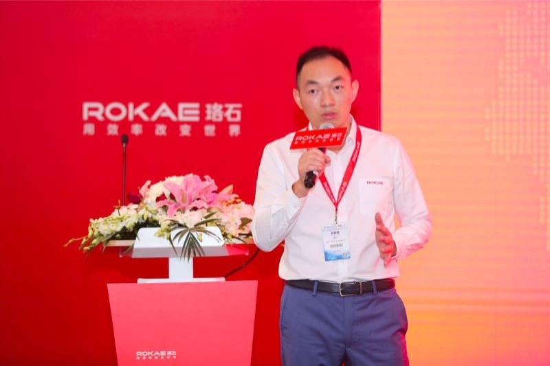 珞石机器人完成1.6亿元B轮融资 将投建百亩智能装备产业园