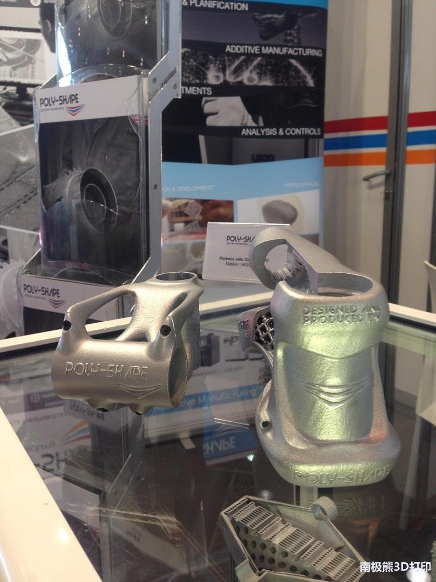法国AddUp收购金属3D打印服务商Poly-Shape