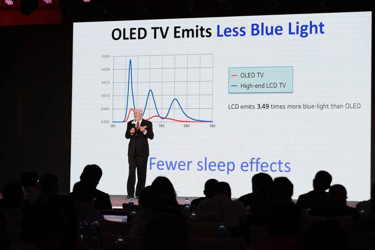 OLED巅峰盛会再次开启 显示行业迎来中国OLED时代