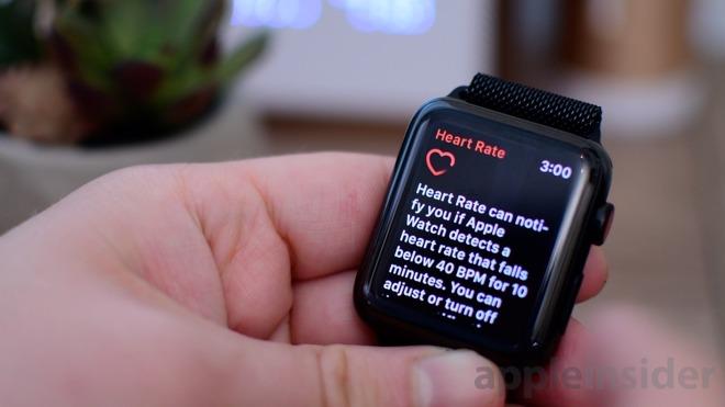 """新Apple Watch不用买了 旧表也能""""尝鲜""""它"""