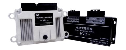 老是起火?电池管理系统助力电动汽车安全运行