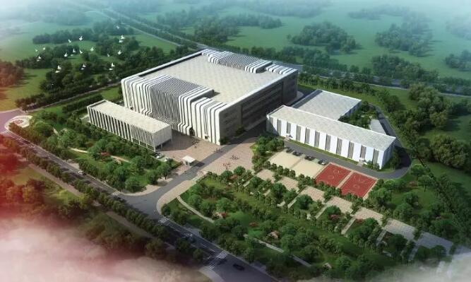 长飞公司助力建设国内首个采用OM5多模光纤的大型数据中心