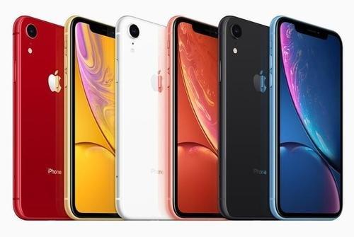 新苹果的LCD异形切割全面屏也难产,国产柔性OLED机会来临