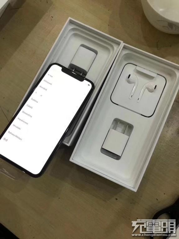 第一手iPhone XS Max USB PD快充测试