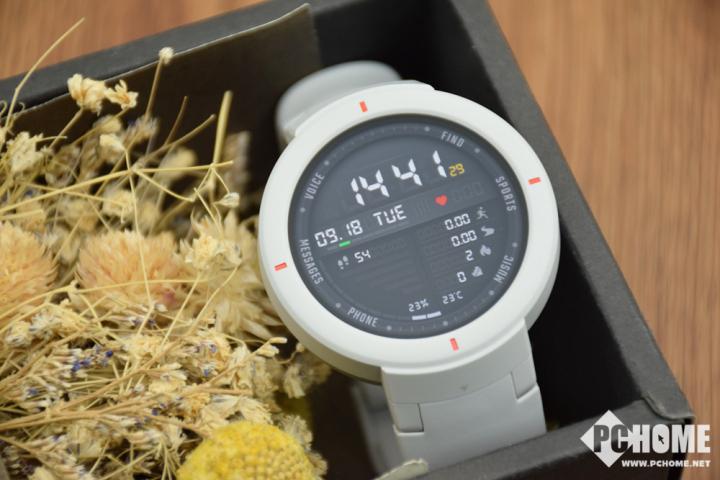 AMAZFIT智能手表评测:功能强大的中端旗舰