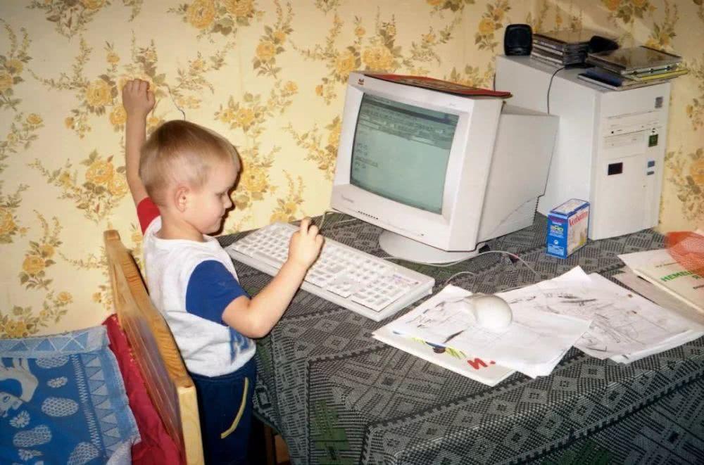 昨日互联网,明日区块链