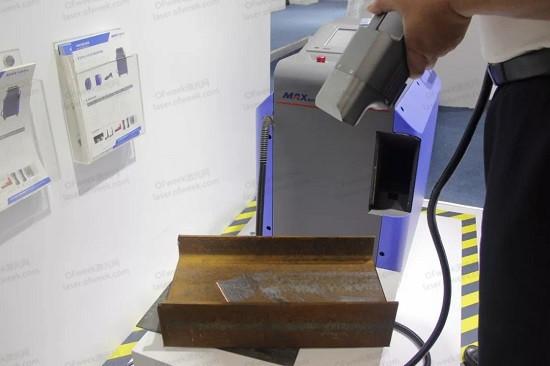 从上海工博会看光纤激光器发展趋势