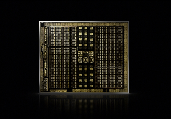NVIDIA公布图灵架构SDK开发包:挖掘20年来最大飞跃