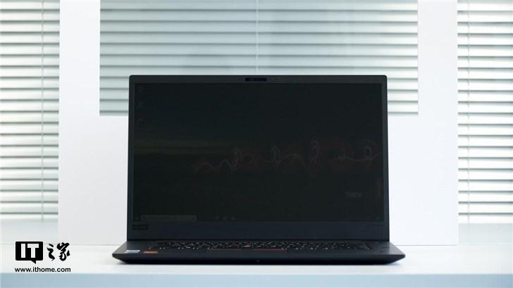 设计师们的挚爱:ThinkPad X1隐士笔记本体验