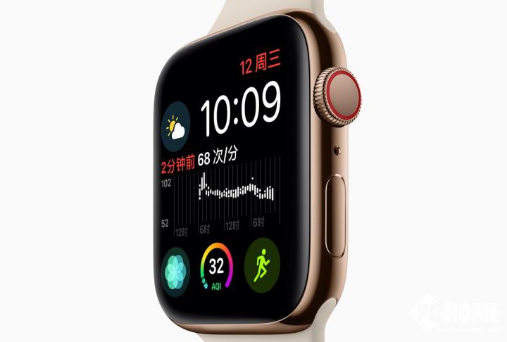 智能一周汇:苹果手表新品重挫Fitbit股价