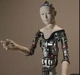 日本制造全球最顶尖的机器人产品鉴赏