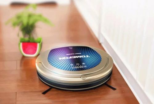 家用扫地机器人哪个牌子好?卓越工艺打造热门产品
