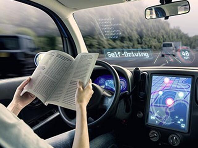 从夜视系统的发展探究汽车激光雷达成功之道
