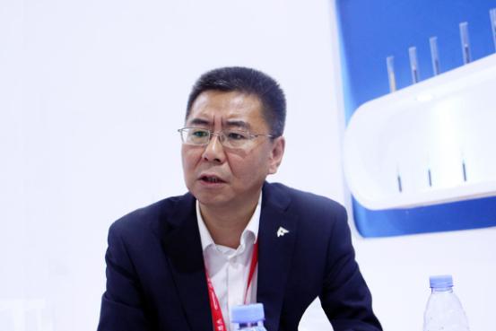 西古光通刘少锋:5G能影响一个时代