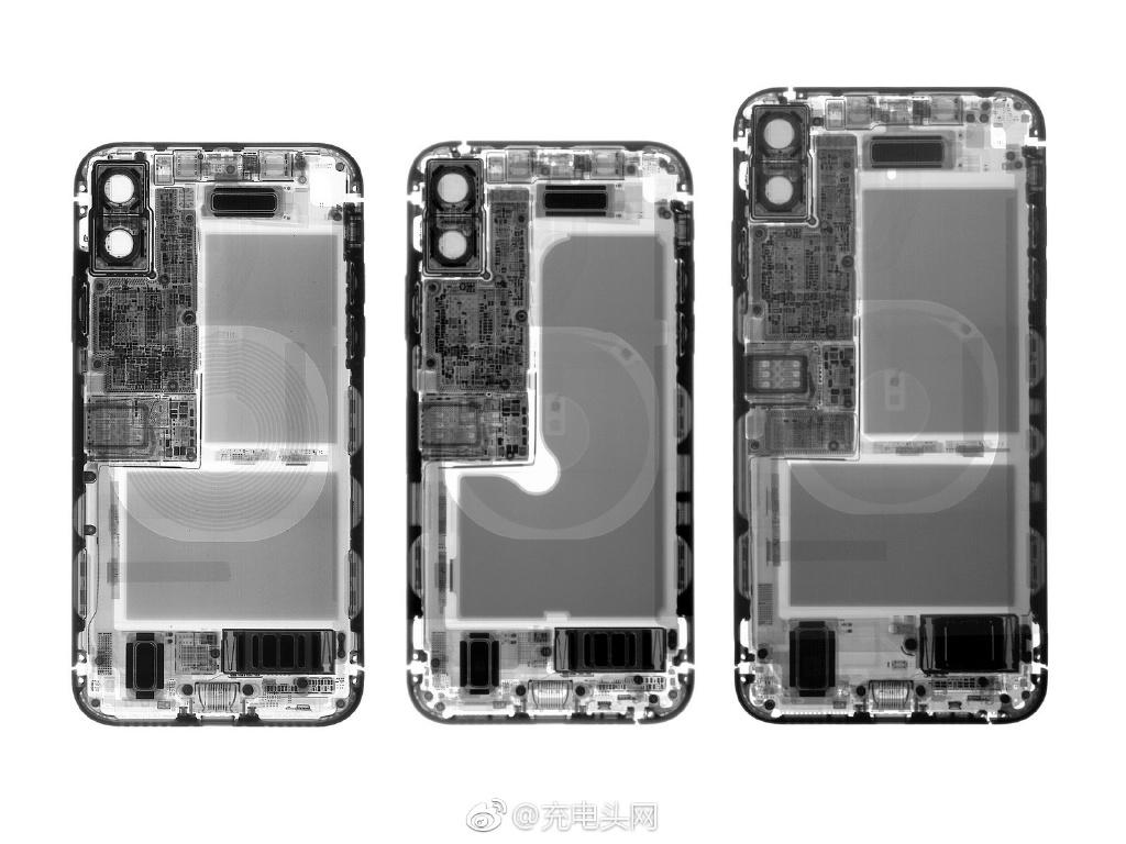 iPhone XS、iPhone XS Max无线充电速度实测:比iPhone X更快