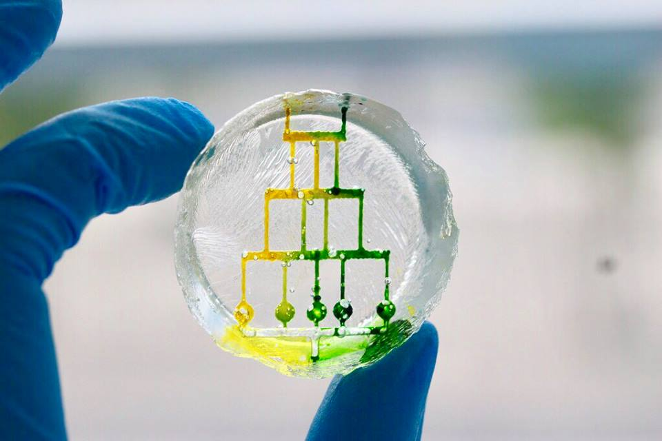 Allevi推出多材料3D生物打印机——Allevi 3