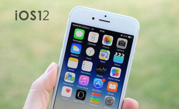 升级到iOS12后,这个问题让很多用户不淡定了!