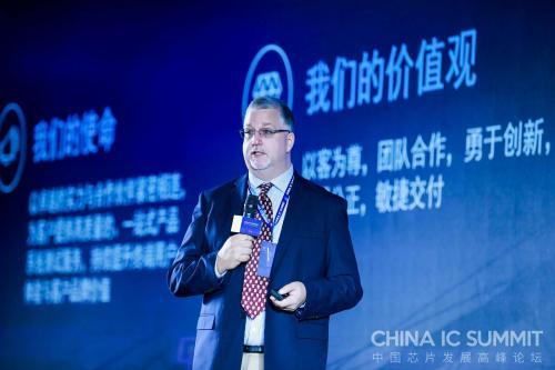 紫光集团赵伟国:未站稳脚跟的中国集成电路如何做到三分天下有其一?