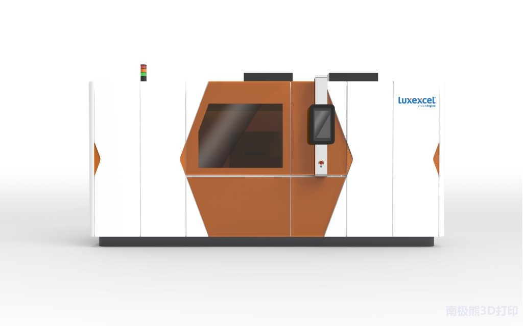 荷兰3D打印光学镜头专家Luxexcel获1390万美元C轮投资