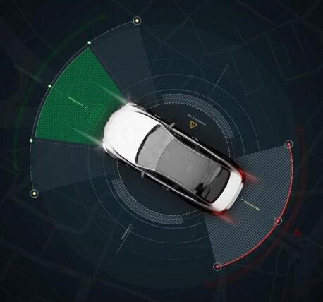 安森美半导体如何成为自动驾驶传感领导者