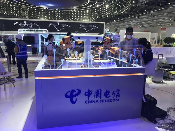 深化转型升级,中国电信携手行业伙伴共创5G智能新生态
