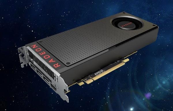 AMD RX 580终极版曝光:12nm工艺 性能提升10%