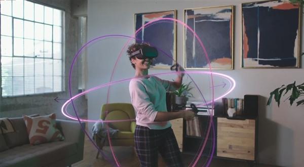 2019春季Oculus将发售无线VR一体机Quest