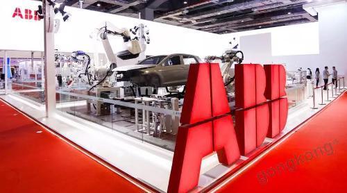 听ABB机器人诉说:未来智造潮流是什么