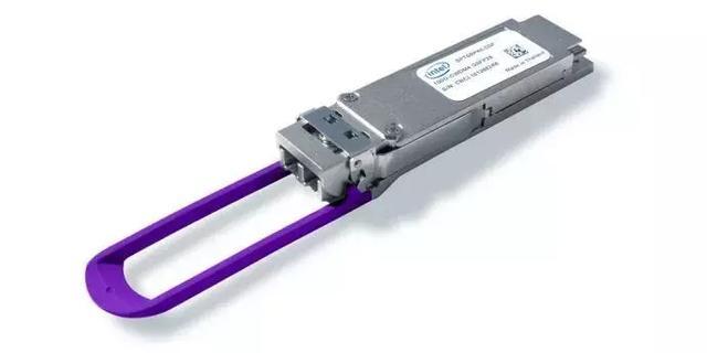 英特尔宣布将于2019年下半年出货400G硅光模块