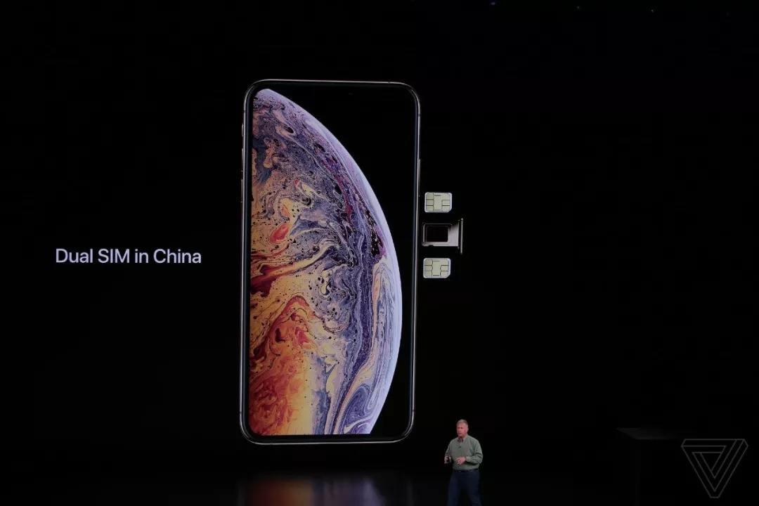 以苹果为代表的多卡槽终端,将带给中国移动什么纷扰