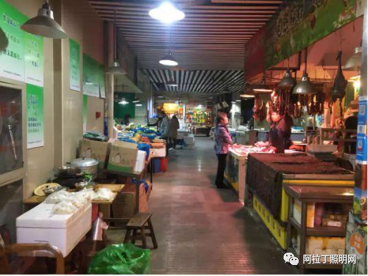 连新华社都点名称赞的杭州网红菜市场照明设计水平如何?