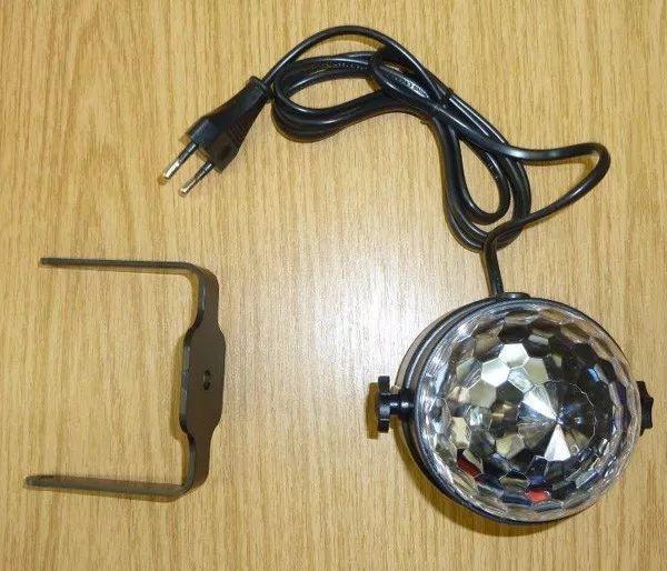 出口德国的一款LED灯因质量问题被召回