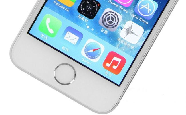 秒解锁轻松付 指纹识别靠什么火遍智能手机市场