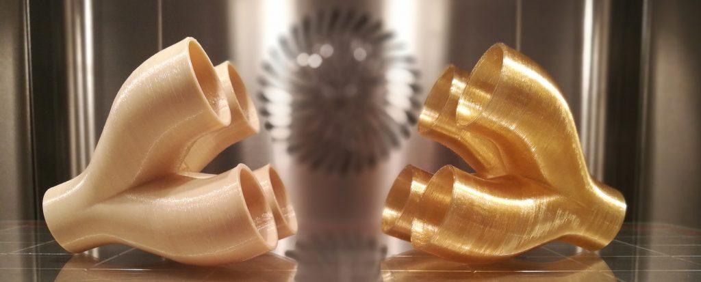 Minifactory发布用于PEEK和PEI的超高温3D打印机