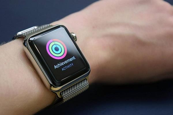 Apple Watch 4:可穿戴设备的里程碑之一