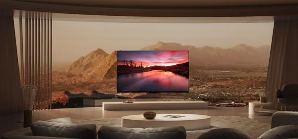 小米超薄LED智能电视发布:4.9mm堪称世界之最