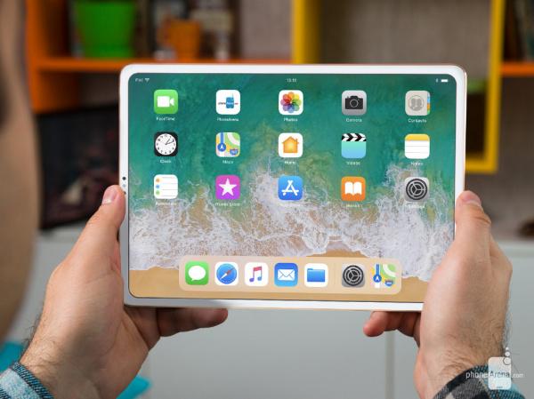 """苹果iOS 12对比iOS 11有变:""""暗示""""iPad Pro 2018长这样"""
